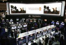 E3 – Sony