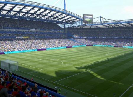 Anteprima di FIFA 18 per PlayStation3 – fine