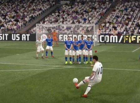 Anteprima di FIFA 18 per PlayStation3
