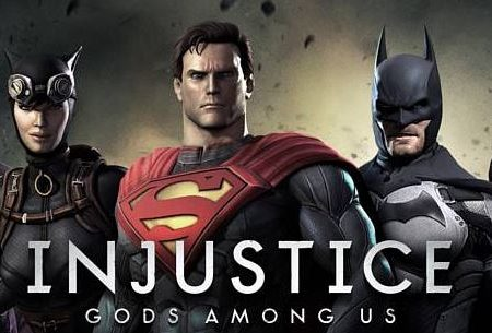 Recesione de Injustice – Gods Among Us