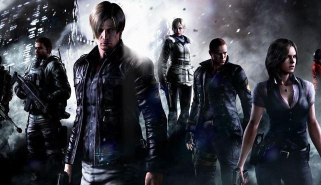 recensione : Resident Evil 6 , fine